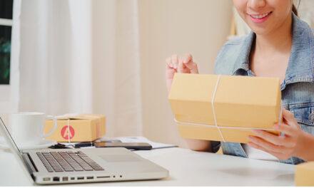 Cum sa incepi o afacere mica acasa?