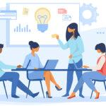 5 ponturi pentru construirea unui cadru antreprenorial