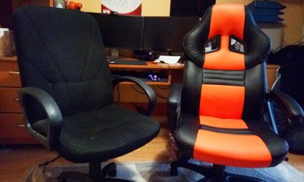 Avantajul MASIV al scaunelor de gaming pe piaţă