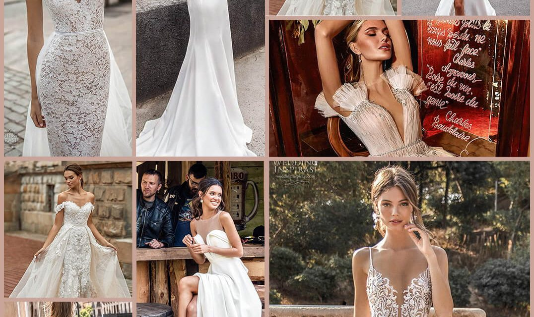 Cum iti poti alege rochia de mireasa corect?