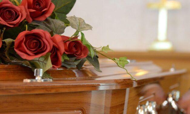 Ce este un serviciu funerar?