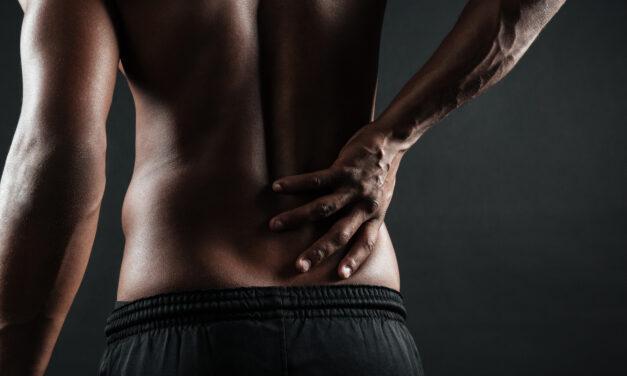 Cum pot mușchii fesieri să provoace dureri de spate
